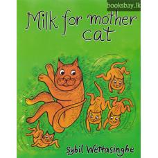Milk for Mother Cat